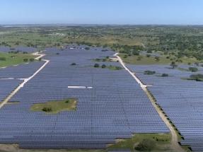 Portugal inaugura el parque solar sin primas más grande de Europa