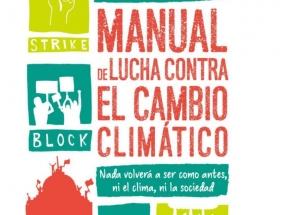 Libros en Acción libera su Manual de lucha contra el cambio climático