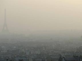 El suministro y consumo de energía produce el 79% de las emisiones de gases de efecto invernadero de la UE