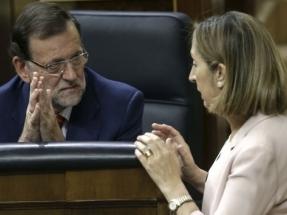 ¿Cómo evita la presidenta del Parlamento que lleguen al pleno del Congreso los debates sobre energía?
