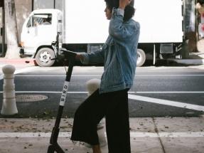 Llega la Guía práctica para circular en patinete eléctrico por la ciudad