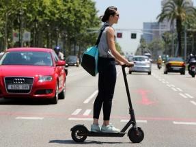 La demanda de patinetes eléctricos se dispara durante 2019
