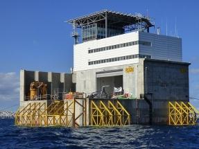 El mar y las energías renovables se citan en Gran Canaria