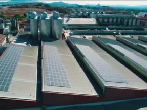 La cervecera Estrella de Levante apuesta por el autoconsumo solar y de biogás