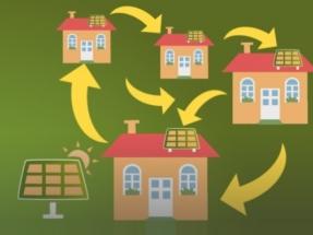 La Generalitat subvencionará a partir del próximo otoño las baterías de las instalaciones de autoconsumo