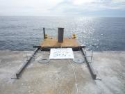 Sea Electric Waves desarrolla un sistema de energía undimotriz para puertos