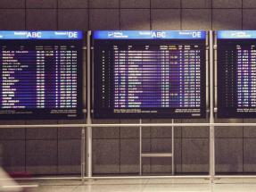 Los cinco aeropuertos más grandes de Europa -Barajas entre ellos– emiten más CO2 que toda la economía sueca