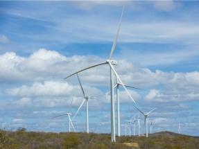 Iberdrola se adjudica 295 megavatios eólicos en Brasil