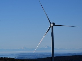 Gamesa instalará otros 55 aerogeneradores en Chile