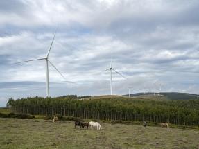 Los seis nuevos parques de Novento en Lugo ya están en operación