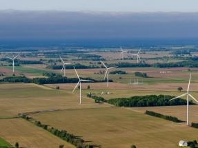 Estados Unidos ya tiene instalados casi 90.000 megavatios de potencia eólica