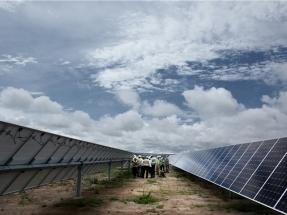 Iberdrola firma con Kutxabank el primer contrato de venta de energía renovable a largo plazo con un banco