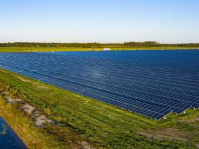BayWa r.e. lanza un proyecto pionero que combina energía solar e hidrógeno