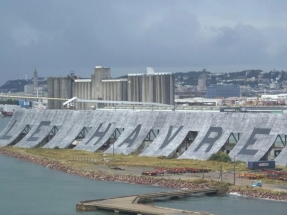 La empresa pública EDF Renewables desembarca en Normandía con un parque eólico marino de casi 500 megavatios