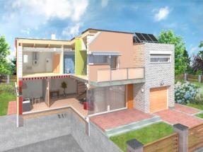 El 60% de las viviendas en España ha sido construido sin ningún criterio de eficiencia energética