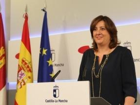 """""""El autoconsumo es uno de los compromisos del Gobierno que preside Emiliano García-Page"""""""