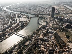 La Cartuja de Sevilla quiere independizarse energéticamente