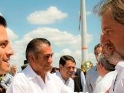Inauguran en Nuevo León el parque eólico Ventika de Acciona