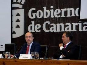 El despliegue de las energías renovables en Canarias pasa por los sistemas de almacenamiento