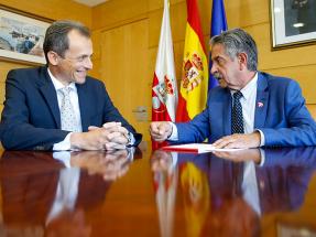 El Instituto de Hidráulica Ambiental de Cantabria, preparado para despegar