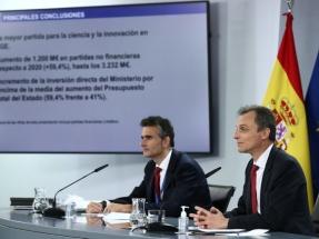 El Ministerio de Ciencia anuncia que construirá un Centro de Almacenamiento Energético en Extremadura