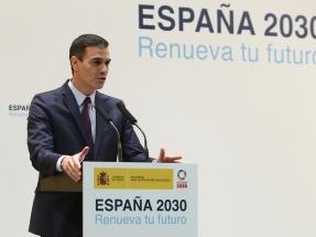 La transición ecológica propiciará la creación de hasta 172.000 empleos en el sector de las renovables