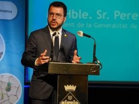 LasTerres de l'Ebre acogen la sede del primer Centro de Resiliencia Climática de España
