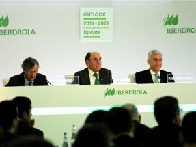 Iberdrola obtuvo el año pasado más de ocho millones de euros de beneficio neto... cada día