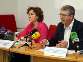 La Generalitat Valenciana quiere alcanzar los 260 megavatios de autoconsumo en los próximos 30 meses
