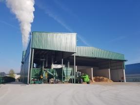 Greenalia suma para Biomasud el sexto certificado para biomasas mediterráneas