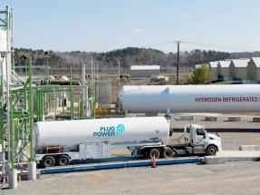 """Acciona anuncia 2.000 millones de euros de """"inversión inicial"""" para liderar el mercado del hidrógeno verde en España"""