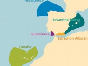 ¿Frente a qué costas españolas se erigirán los primeros aerogeneradores marinos?