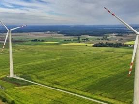 Polonia cierra su subasta eólica con precios que oscilan entre los 37 y los 50 euros el megavatio hora