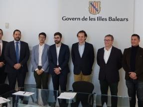 Las instalaciones fotovoltaicas pequeñas tendrán una ayuda específica en Baleares