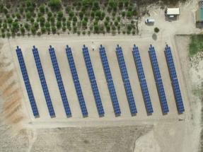 Powen instala en el campo de Albacete un bombeo solar para autoconsumo de casi doscientos kilovatios
