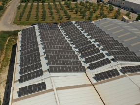 La empresa Practicel apuesta por la energia solar de la mano de IJES solar