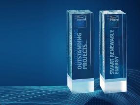Estos son los finalistas 2021 de los premios que concede la más importante feria de las energías limpias de Europa