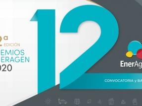 EnerAgen convoca la duodécima edición de sus Premios Nacionales de Energía