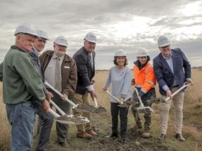 Acciona instalará un sistema de almacenamiento de energía en su quinto parque eólico australiano