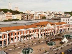 Príncipe Pío, en el Top 10 Global Arcadis de estaciones de ferrocarril sostenibles