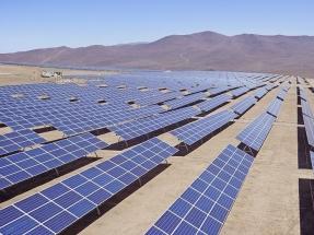 El parque solar más grande de Andalucía tendrá 200 megavatios de potencia y 2.000 horas de Sol