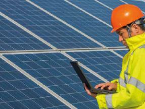 GRECO confirma el buen comportamiento de los módulos solares tras años de funcionamiento