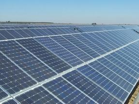 Un banco alemán dice sí a la financiación del primer megaparque solar que funcionará en España sin subsidios