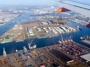 Los puertos, fundamentales para el desarrollo de la energía eólica marina
