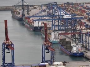 El cambio climático amenaza centenares de puertos