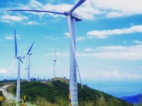 Eólica y baterías, la solución para la isla de Mindoro