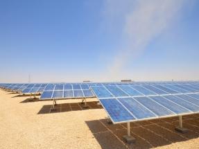 Gamesa Electric suministrará 66 estaciones fotovoltaicas para el proyecto Benban en Egipto