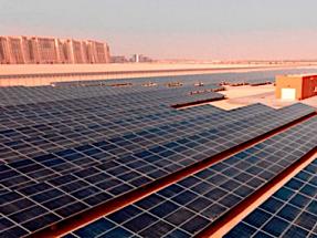 Emiratos Árabes se suma a los países comprometidos con las cero emisiones netas para 2050