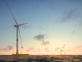 Qair obtiene crédito para instalar casi cien megavatios de potencia eólica en Polonia