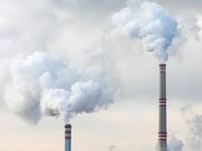 El 76,9% de todos los impuestos ambientales que recauda la UE lo paga el sector energético